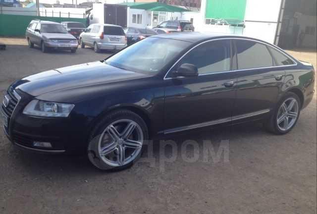 Audi S6, 2010 год, 1 050 000 руб.