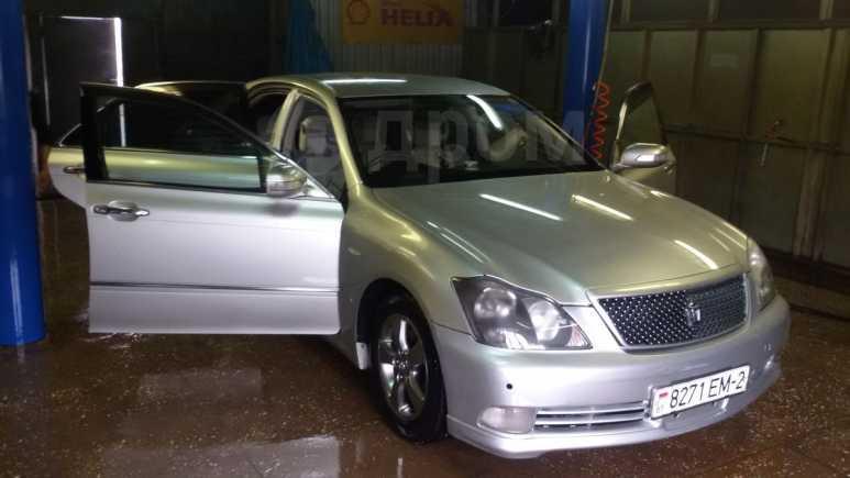 Toyota Crown, 2006 год, 270 000 руб.
