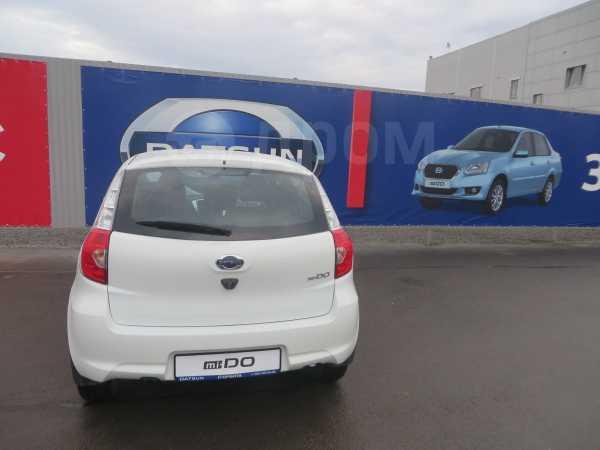 Datsun mi-Do, 2015 год, 456 000 руб.