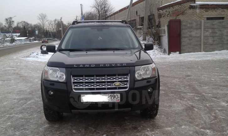 Land Rover Freelander, 2009 год, 810 000 руб.