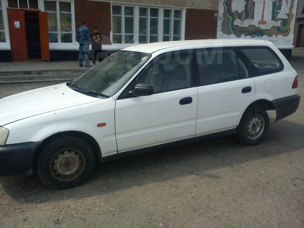 Honda Partner, 2002 год, 170 000 руб.