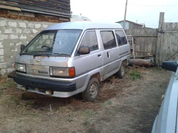 Toyota Lite Ace, 1987 год, 89 000 руб.