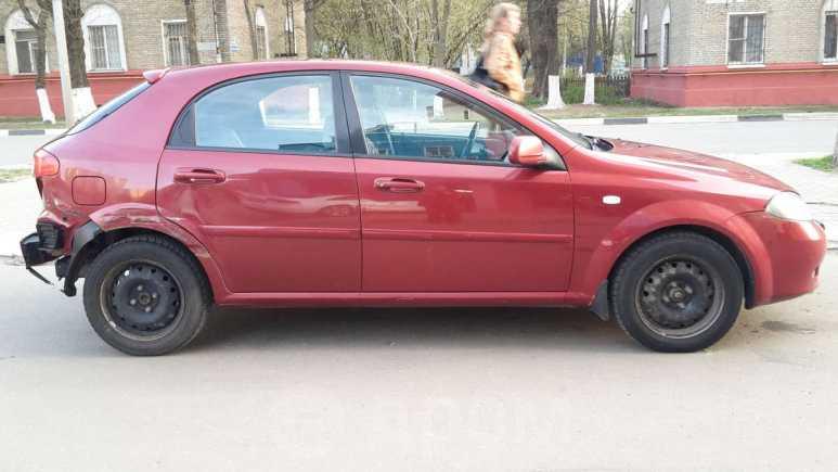 Chevrolet Lacetti, 2007 год, 158 000 руб.