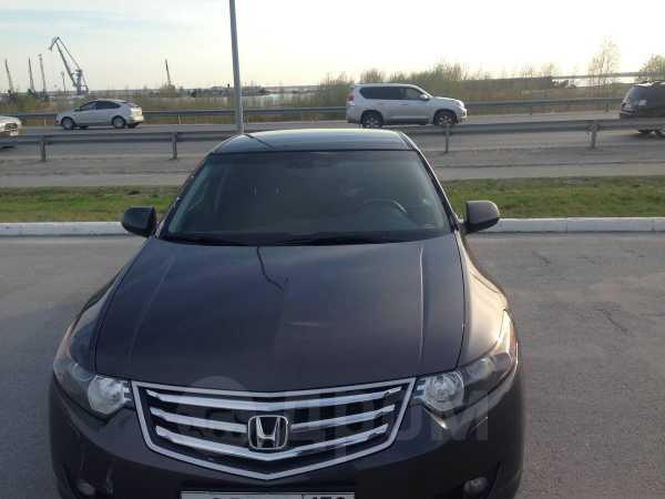 Honda Accord, 2008 год, 530 000 руб.