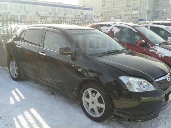 Toyota Allex, 2003 год, 330 000 руб.
