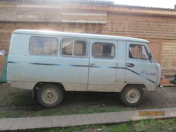 УАЗ Буханка, 1991 год, 90 000 руб.
