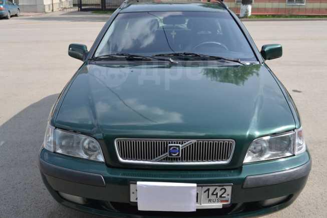 Volvo V40, 2000 год, 230 000 руб.