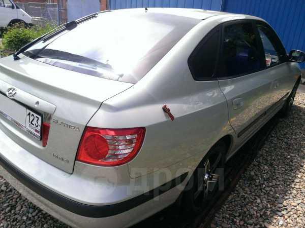 Hyundai Elantra, 2005 год, 330 000 руб.