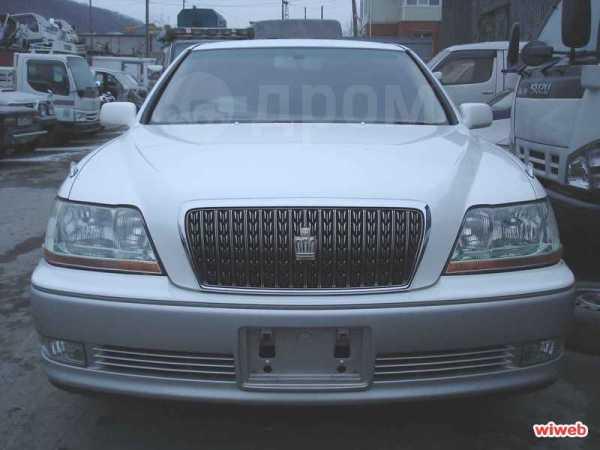 Toyota Crown Majesta, 2002 год, 499 999 руб.