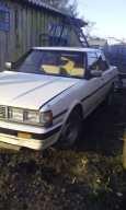 Toyota Cresta, 1986 год, 60 000 руб.