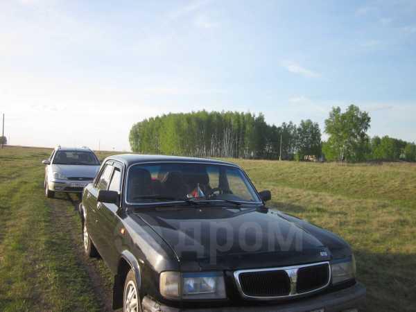 ГАЗ 3110 Волга, 1997 год, 75 000 руб.