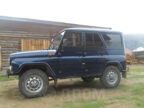 УАЗ Хантер, 2012 год, 399 999 руб.