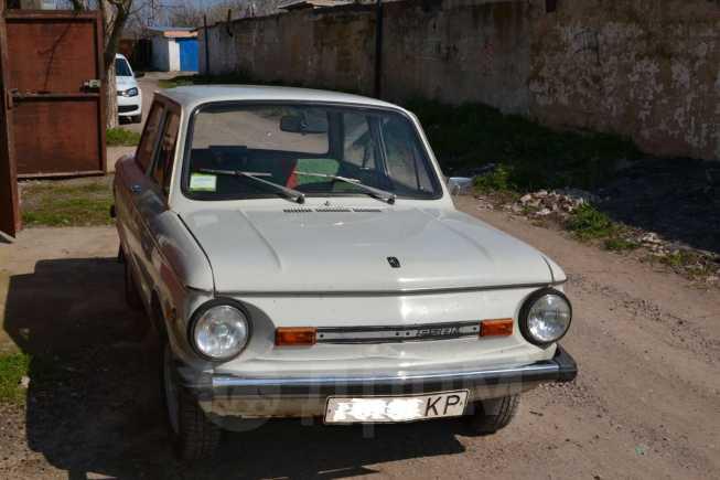 ЗАЗ Запорожец, 1988 год, 25 000 руб.