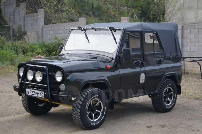 УАЗ 3151, 1987 год, 225 000 руб.