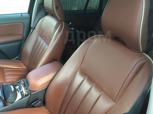 Volvo XC90, 2012 год, 1 580 000 руб.