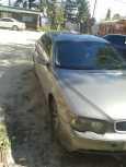BMW 7-Series, 2002 год, 590 000 руб.