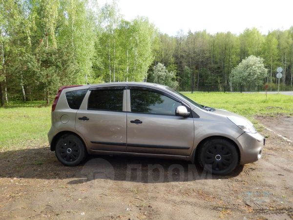 Nissan Note, 2011 год, 440 000 руб.