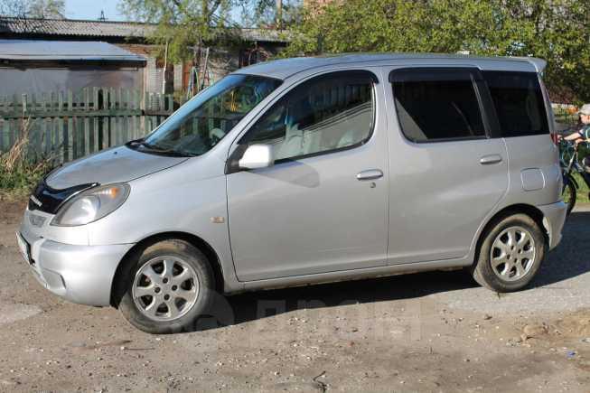 Toyota Funcargo, 2000 год, 199 999 руб.