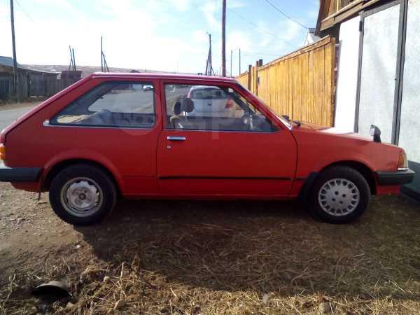 Mazda Familia, 1984 год, 50 000 руб.
