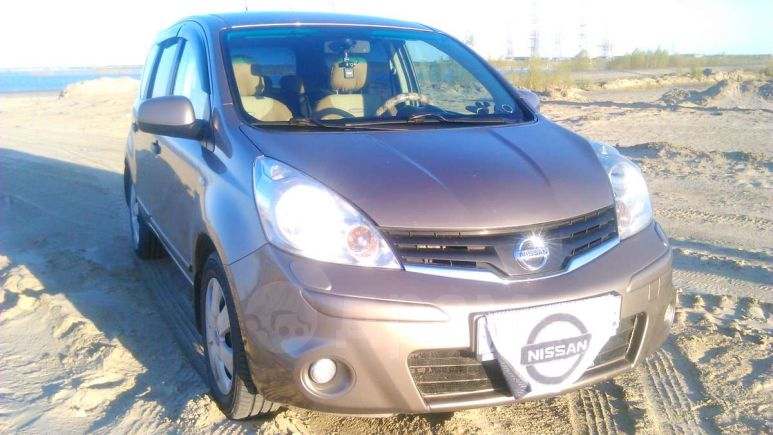 Nissan Note, 2011 год, 360 000 руб.