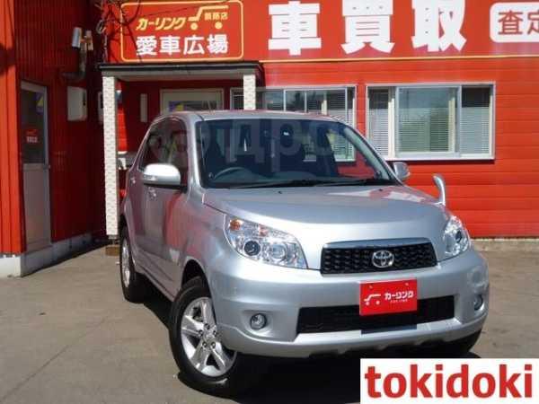 Toyota Rush, 2012 год, 950 000 руб.