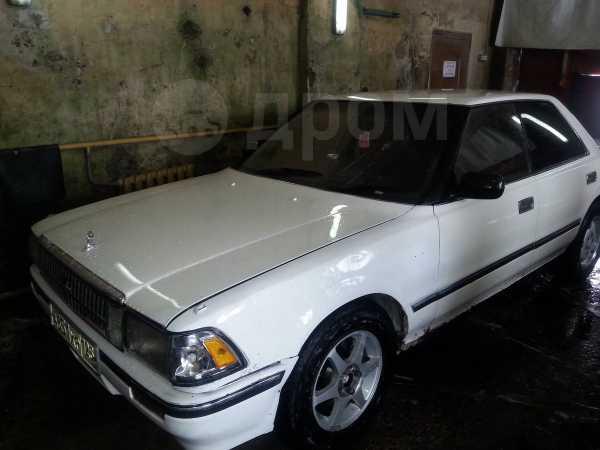 Toyota Crown, 1990 год, 87 000 руб.