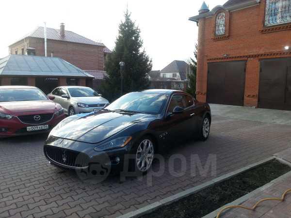 Maserati GranTurismo, 2008 год, 2 999 000 руб.