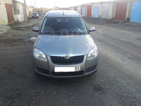 Skoda Roomster, 2008 год, 300 000 руб.