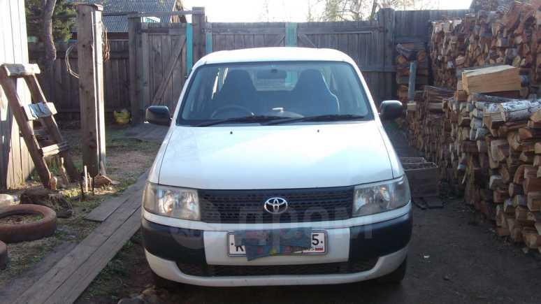 Toyota Probox, 2002 год, 206 000 руб.