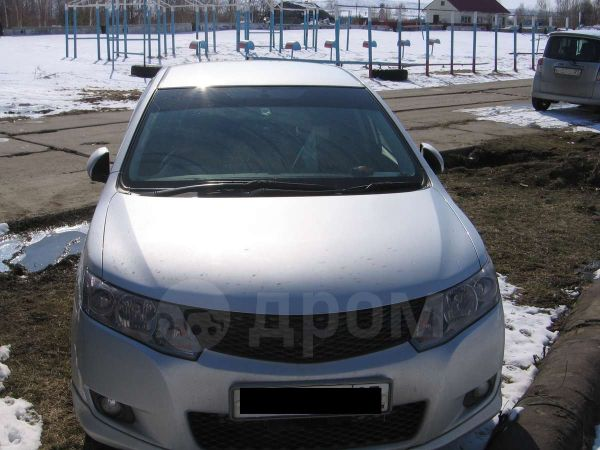 Toyota Allion, 2009 год, 370 000 руб.
