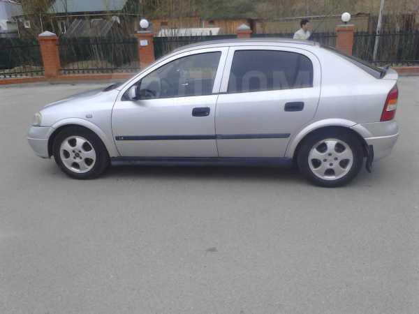 Opel Astra, 2000 год, 200 000 руб.