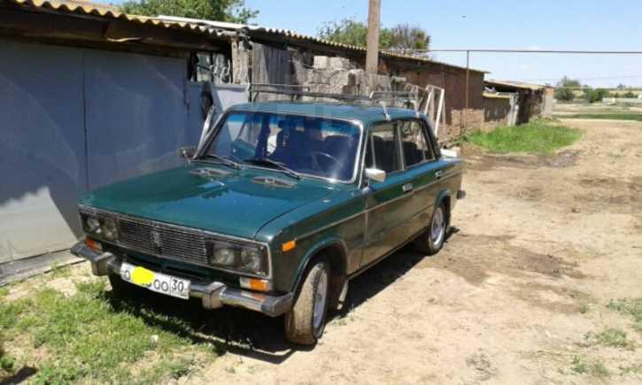 Лада 2106, 1997 год, 44 000 руб.