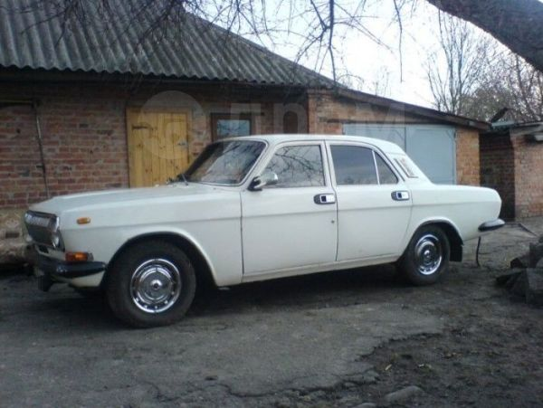 ГАЗ 24 Волга, 1990 год, 40 000 руб.