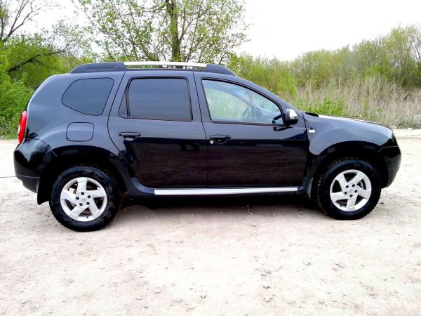 Renault Duster, 2013 год, 659 000 руб.