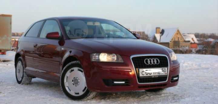 Audi A3, 2005 год, 420 000 руб.