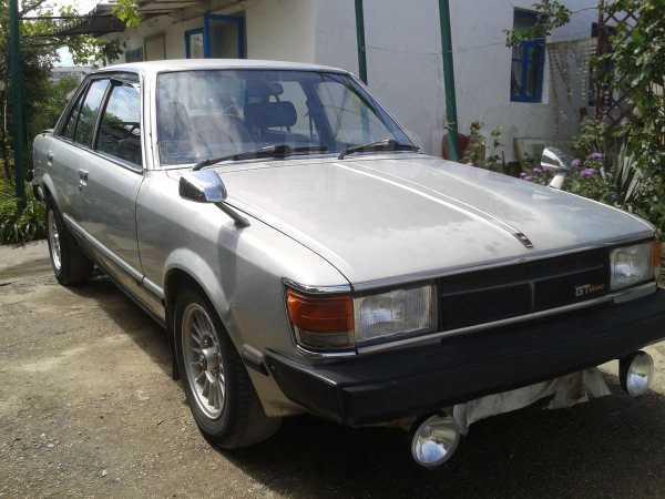 Toyota Camry, 1980 год, 40 000 руб.