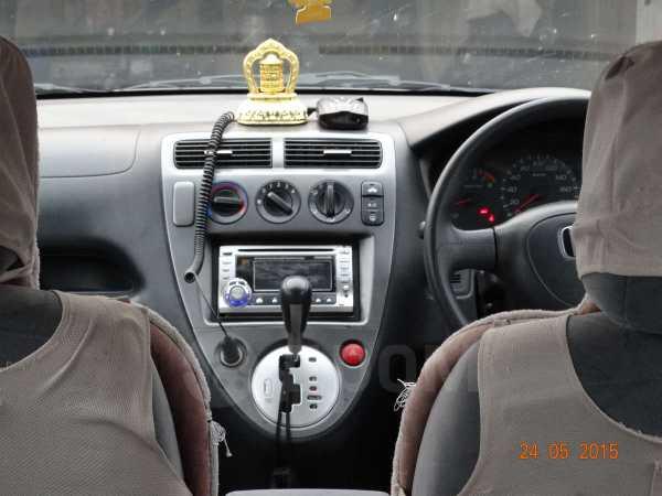 Honda Civic, 2003 год, 260 000 руб.