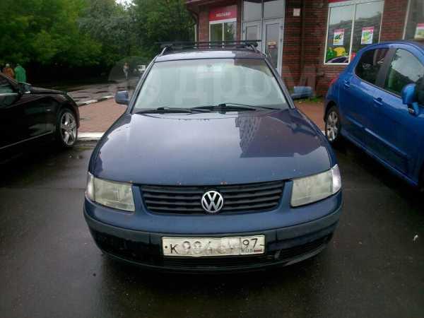 Volkswagen Passat, 2000 год, 150 000 руб.