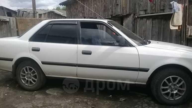 Toyota Corona, 1989 год, 90 000 руб.