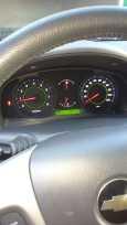 Chevrolet Captiva, 2011 год, 1 000 000 руб.