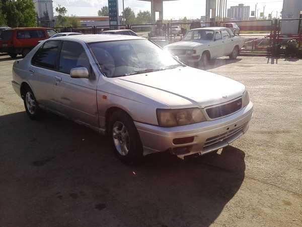 Nissan Bluebird, 1998 год, 145 000 руб.