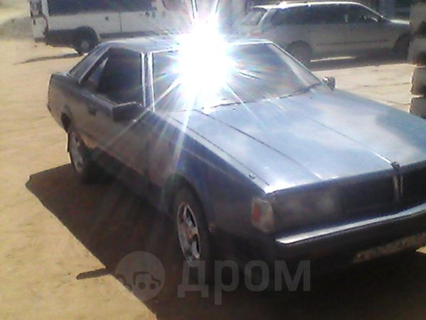 Toyota Corona, 1984 год, 70 000 руб.