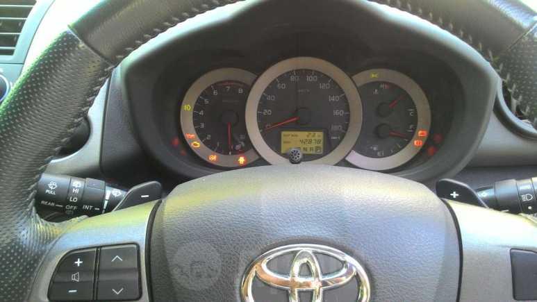 Toyota Vanguard, 2011 год, 1 020 000 руб.