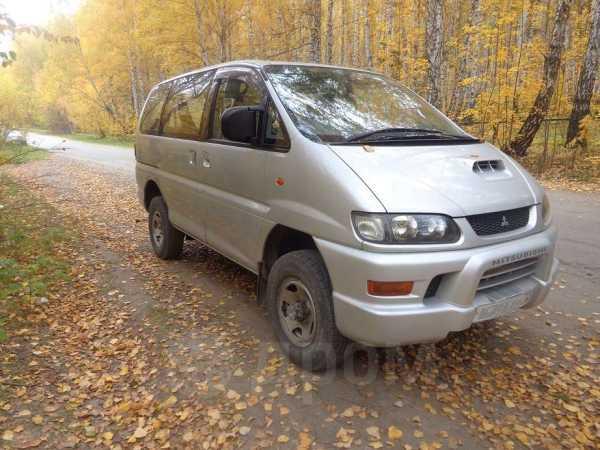 Mitsubishi Delica, 2003 год, 550 000 руб.