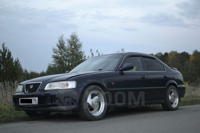 Honda Ascot, 1996 год, 85 000 руб.