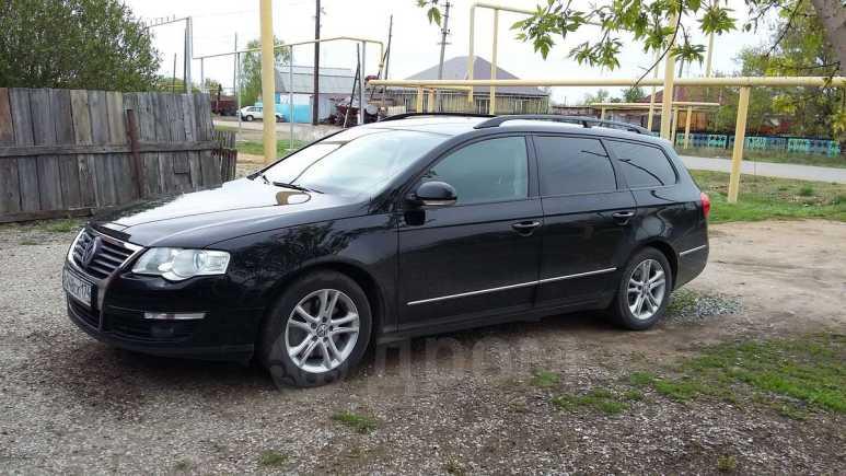 Volkswagen Passat, 2008 год, 555 000 руб.