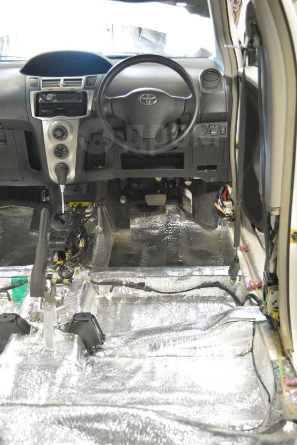 Toyota Vitz, 2005 год, 264 999 руб.