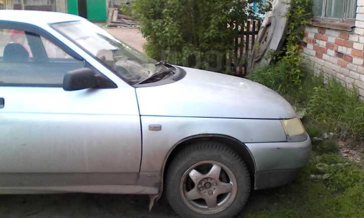 Лада 2110, 1998 год, 40 000 руб.