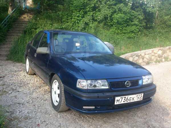 Opel Vectra, 1994 год, 130 000 руб.