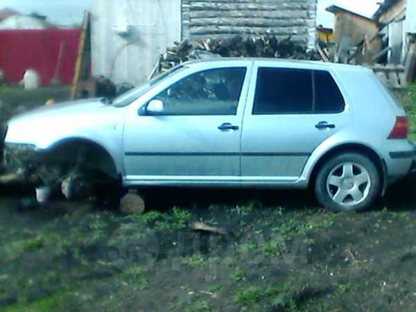 Volkswagen Golf, 2000 год, 150 000 руб.